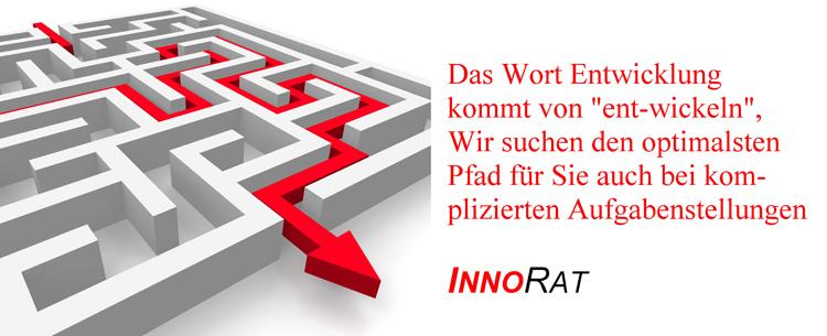 InnoRat GmbH, Postfach, Wynentalstrasse 1, 5723 Teufenthal, 062 776 44 66